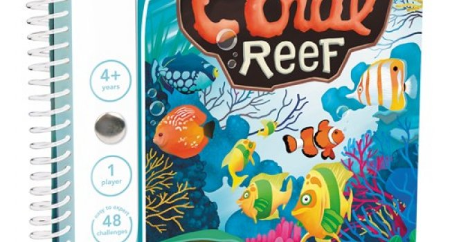 Smart Travel Coral Reef
