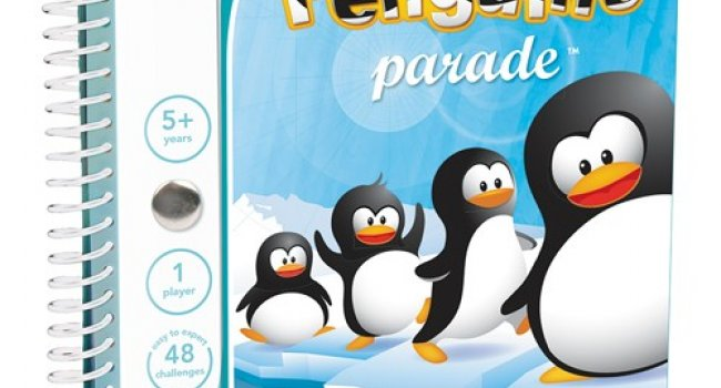 Smart Travel Penguins Parade